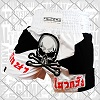 FIGHTERS - Thaibox Shorts: Skull